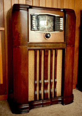 how to repair old time radios