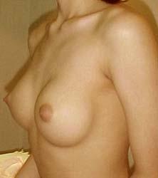 Die reale Weise die Erhöhung der Brust